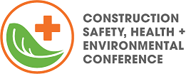 AGC Construction Safety, Health & Environmental Conference Logo
